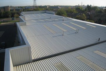 Full technical due diligence including building survey: Leasehold R&D premises, Cambridge